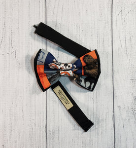 Star Wars Bow Ties and Hair Bows Multicolored By SweetLooks Collection - SweetLooks Collection