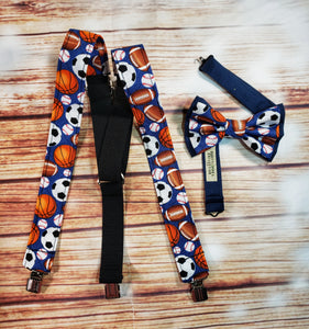 All Sports Suspenders By SweetLooks Collection - SweetLooks Collection