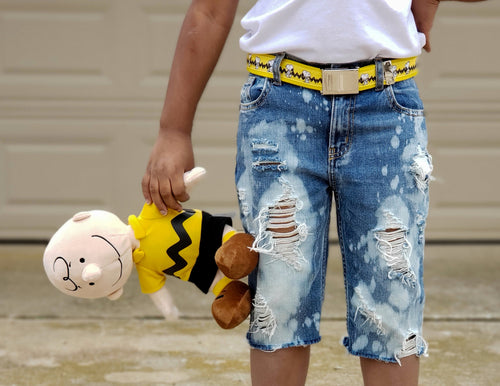 Snoopy Belt By SweetLooks Collection - SweetLooks Collection