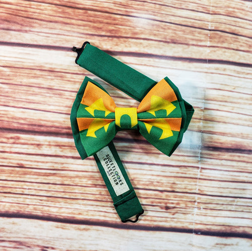 Aquaman Bow Ties and Hair Bows By SweetLooks Collection - SweetLooks Collection