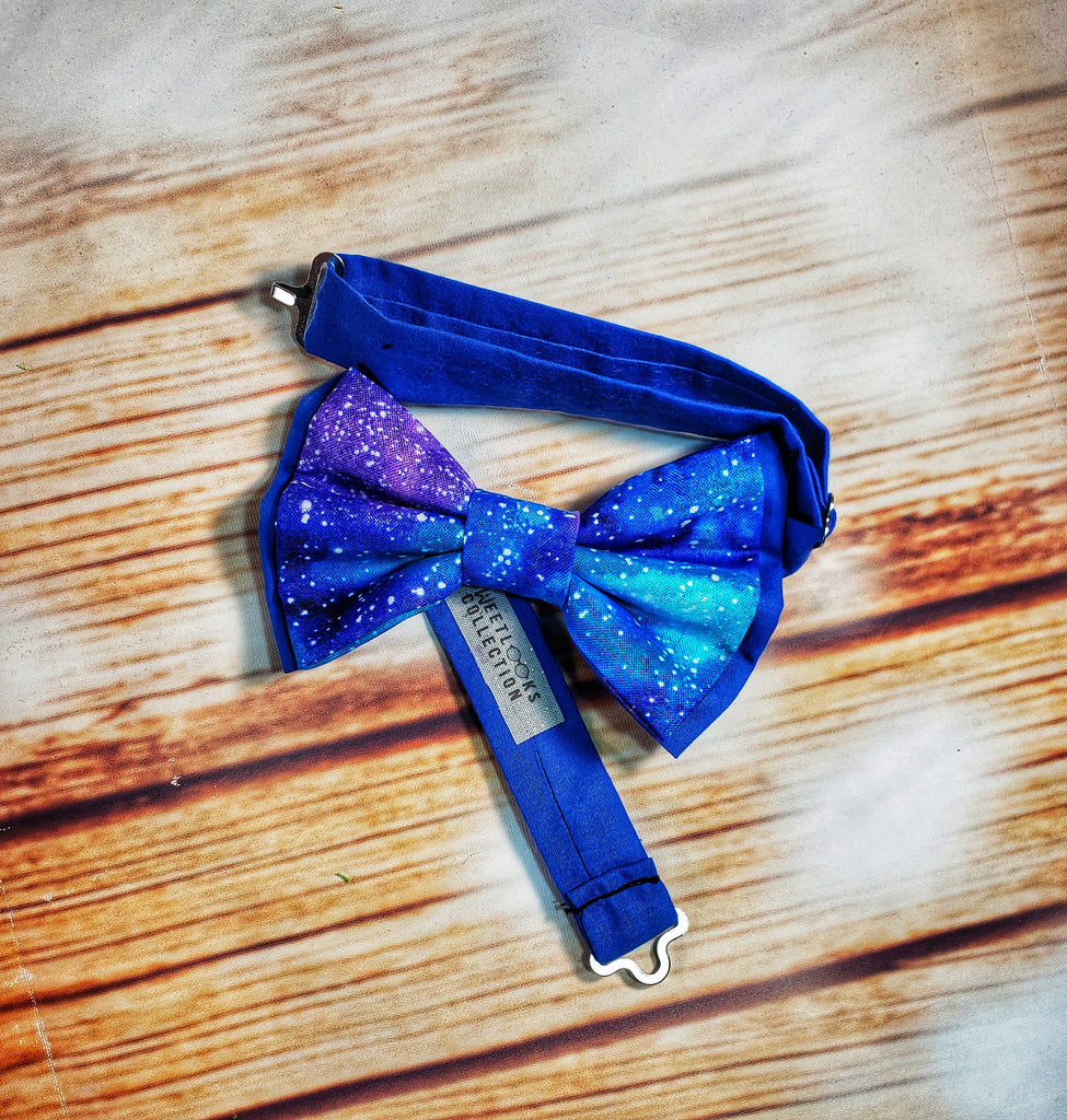 Star Struck Bow Ties and Hair Bows - Dapper Xpressions