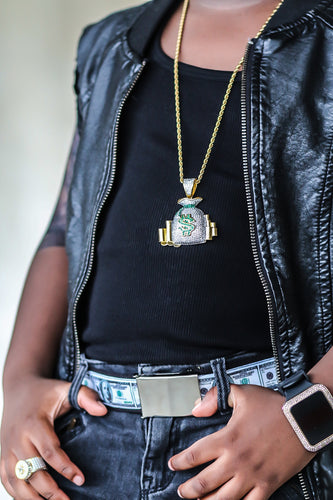 Money Belt By SweetLooks Collection - SweetLooks Collection