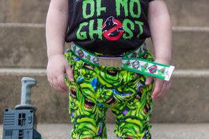 Ghostbusters Belt By SweetLooks Collection - SweetLooks Collection
