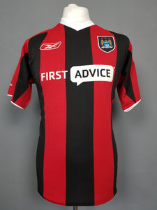 [Classic Football Shirts and Vintage Football Matchday Programme Shirts] - Vintage Football