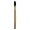 Charcoal and Bamboo Natural Toothbrush