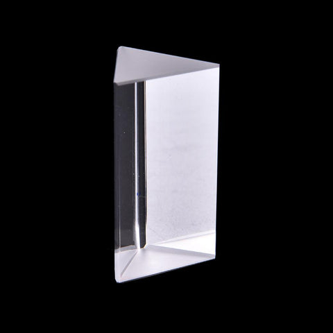 Mini Prism Optical Glass