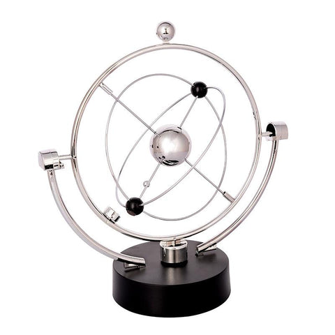 Orbital Rotating Pendulum Toy