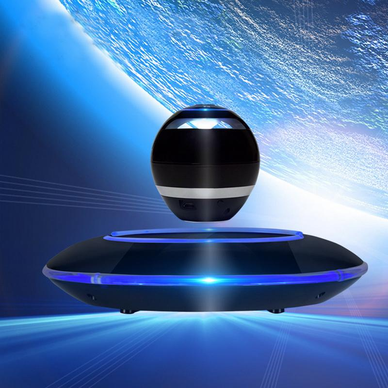 Levitation Wireless Bluetooth Speaker