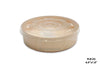 ROUND WOODEN CONTAINERS