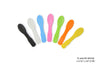 COLORED TASTER SPOONS