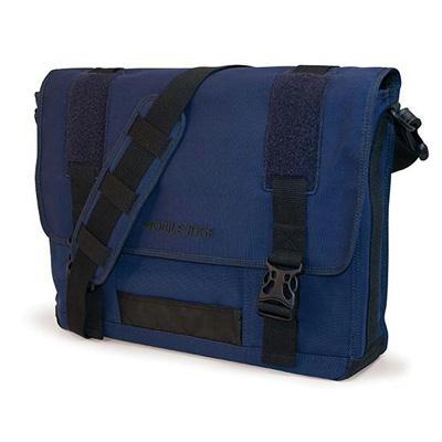 Eco-friendly Canvas Msgr Navy