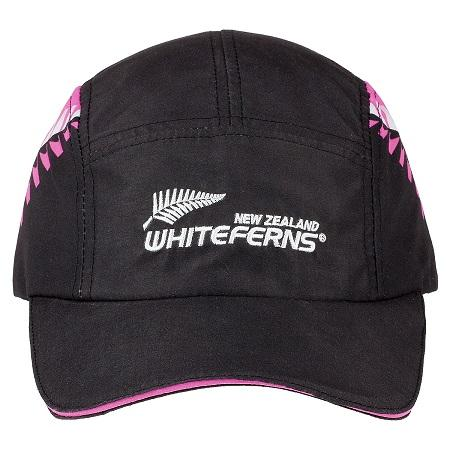 White Ferns 2018 T20 Cap
