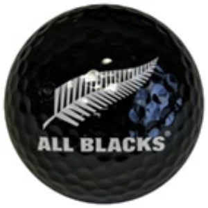 All Blacks Golf, 80mm Golf Ball