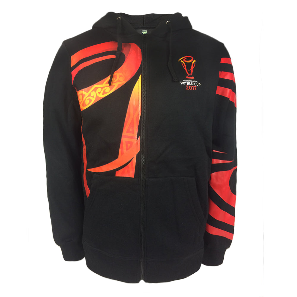 Rugby League World Cup Hoodie