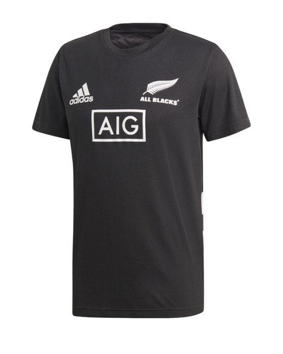 All Blacks Performance T-Shirt