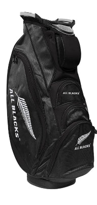 All Blacks Golf Victory Cart Bag