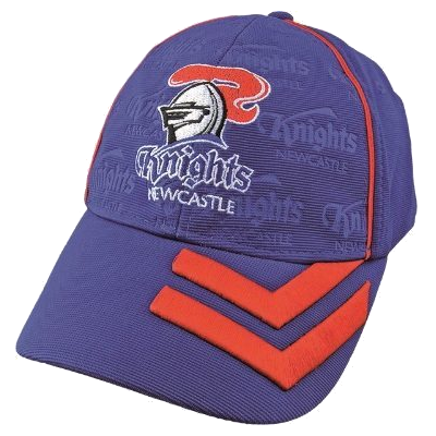 Knights Chevron Cap