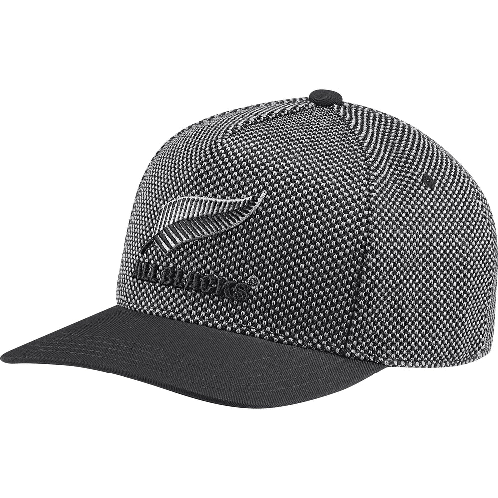 2019 All Blacks Flat Cap