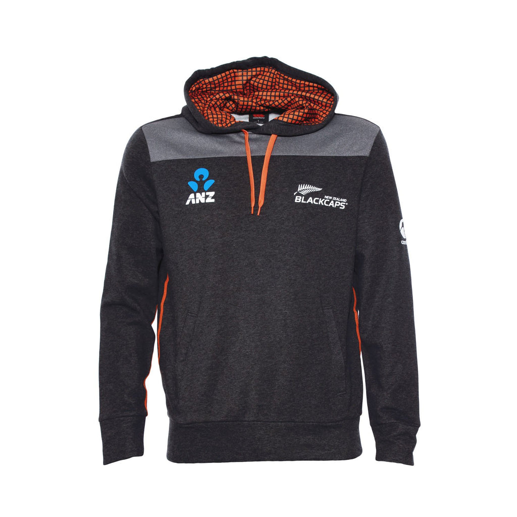 Blackcaps Training Hoodie 2019