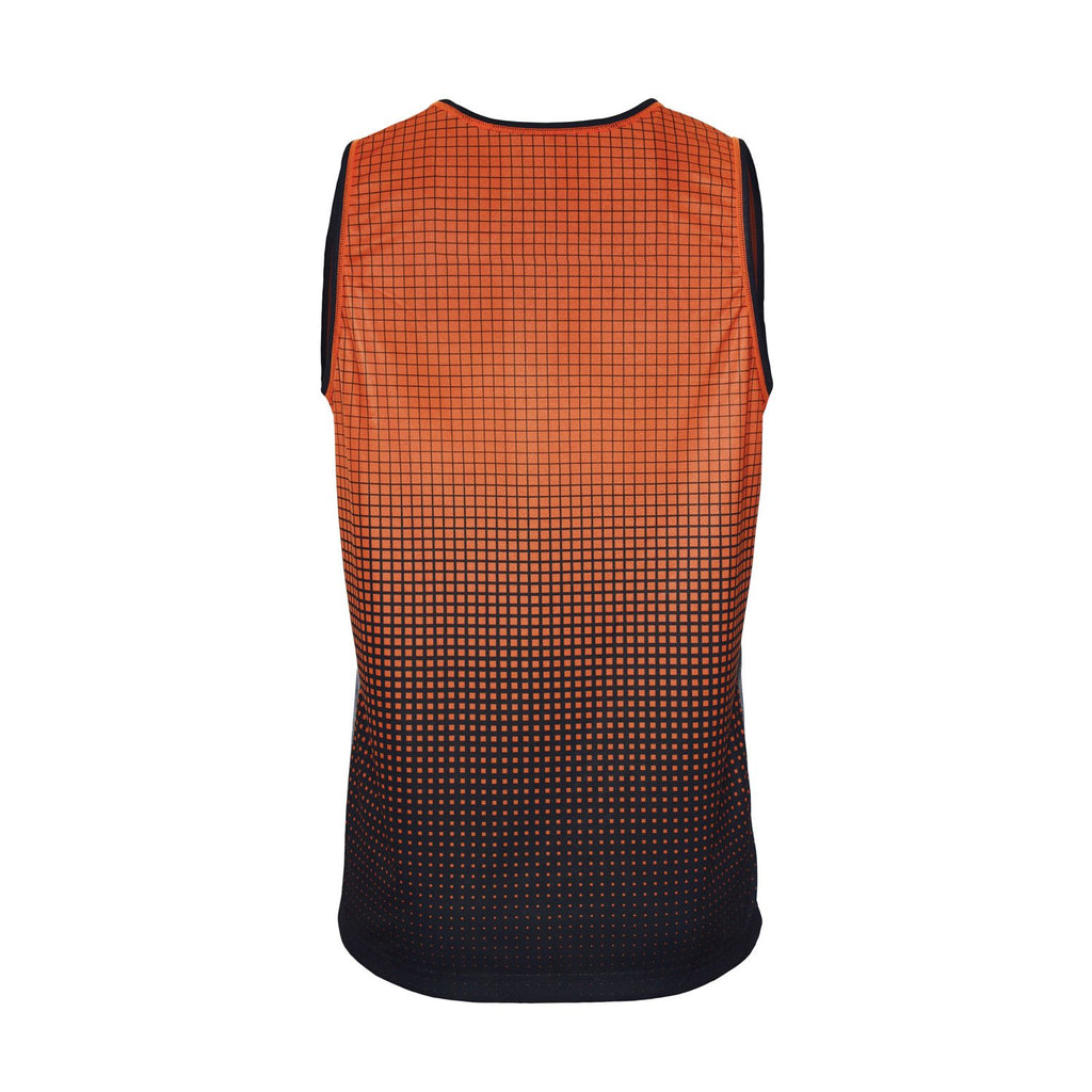 Blackcaps Adults Training Singlet