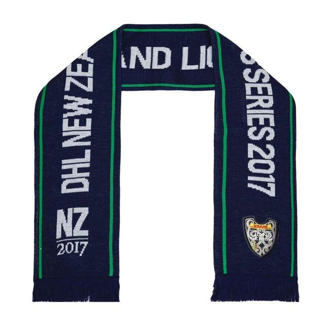 Lions Scarf