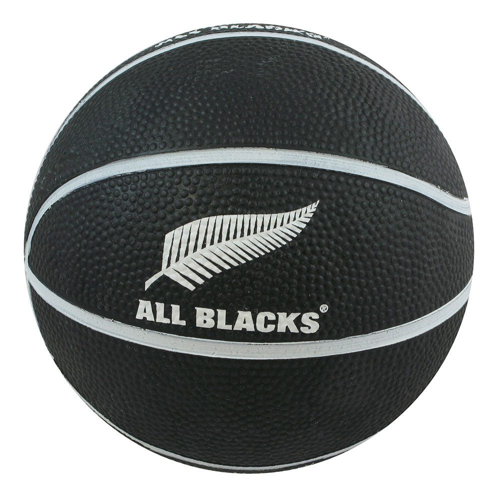 All Blacks Basketball  Size 1
