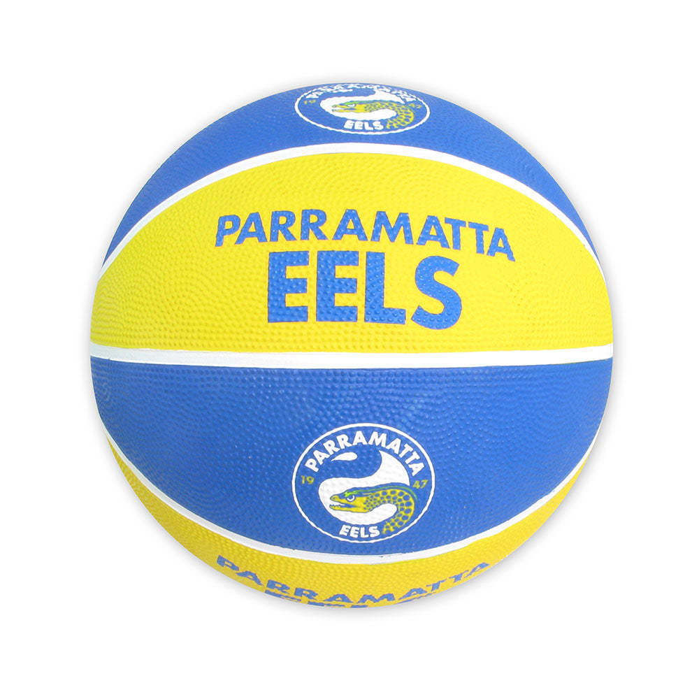 Eels Basketball Size 1