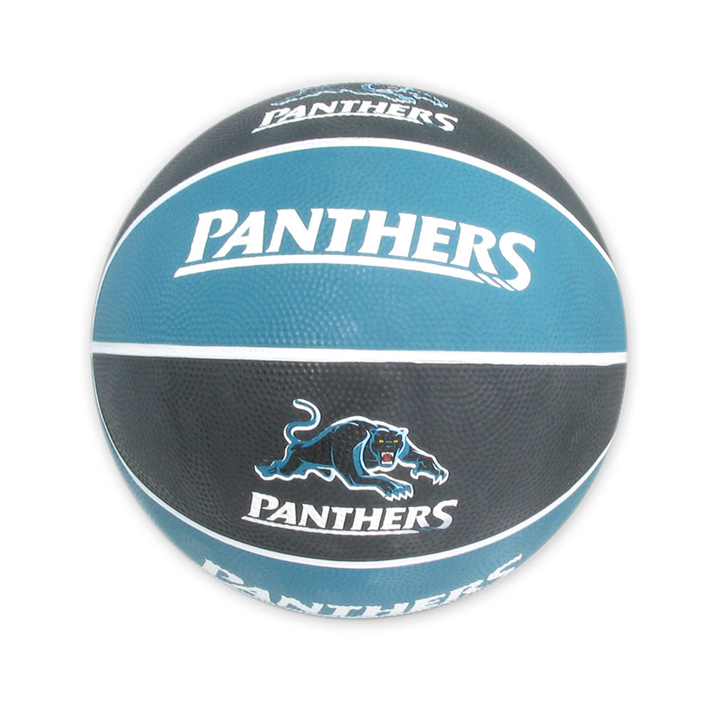 Panthers Basketball Size 1