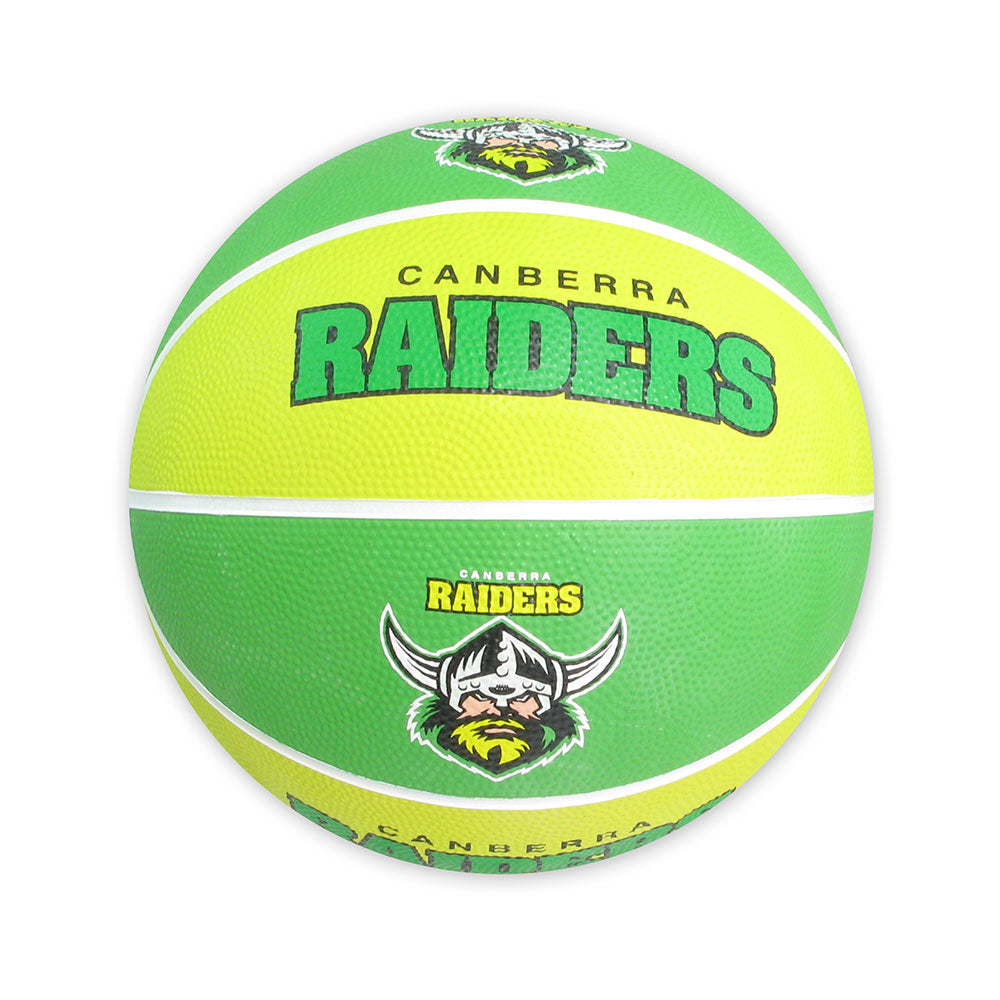 Raiders Basketball Size 5
