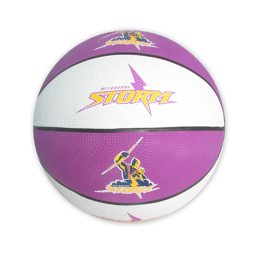 Storm Basketball Size 5