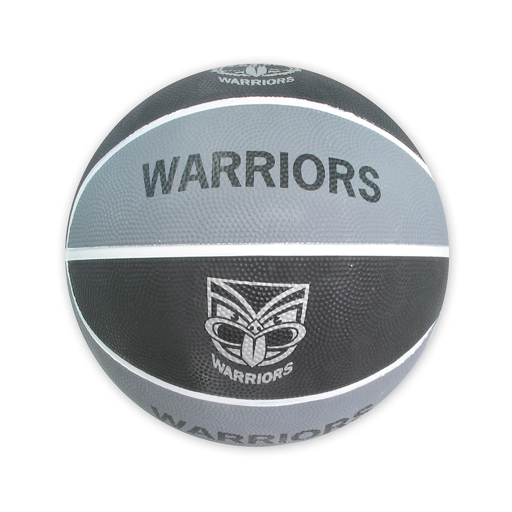 Warriors Basketball Size 5