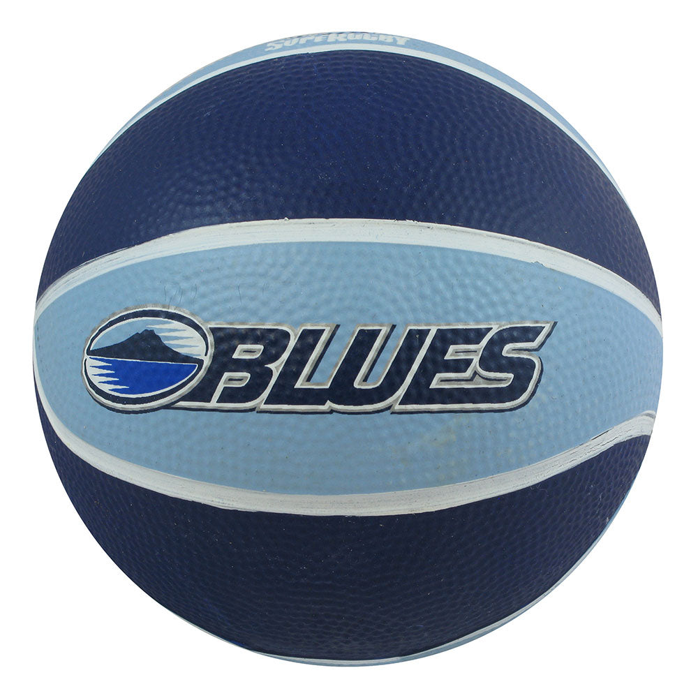 Blues Basketball Size 1