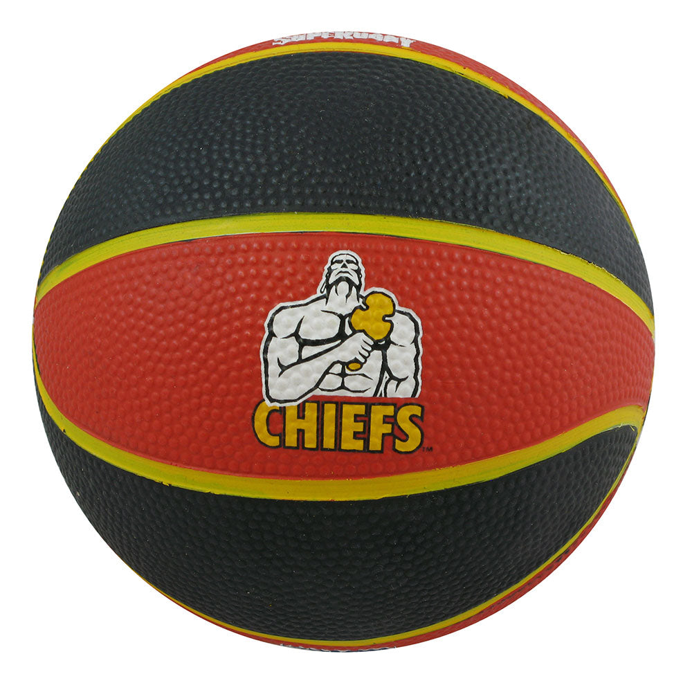 Chiefs Basketball Size 1