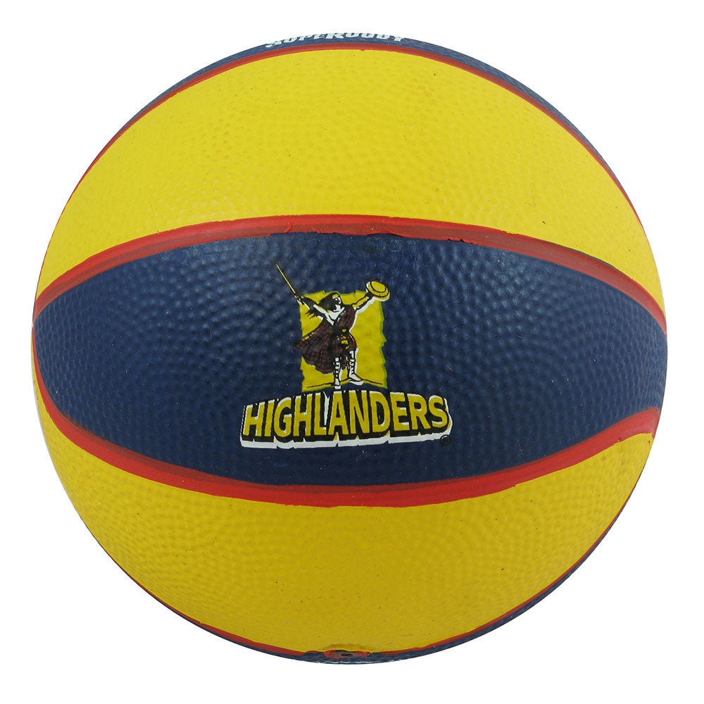 Highlanders Basketball Size 1