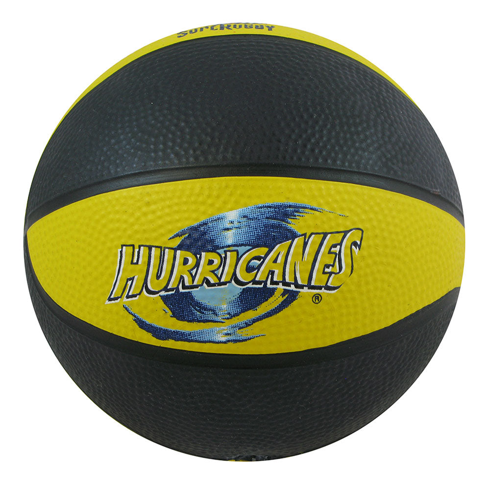 Hurricanes Basketball Size 1