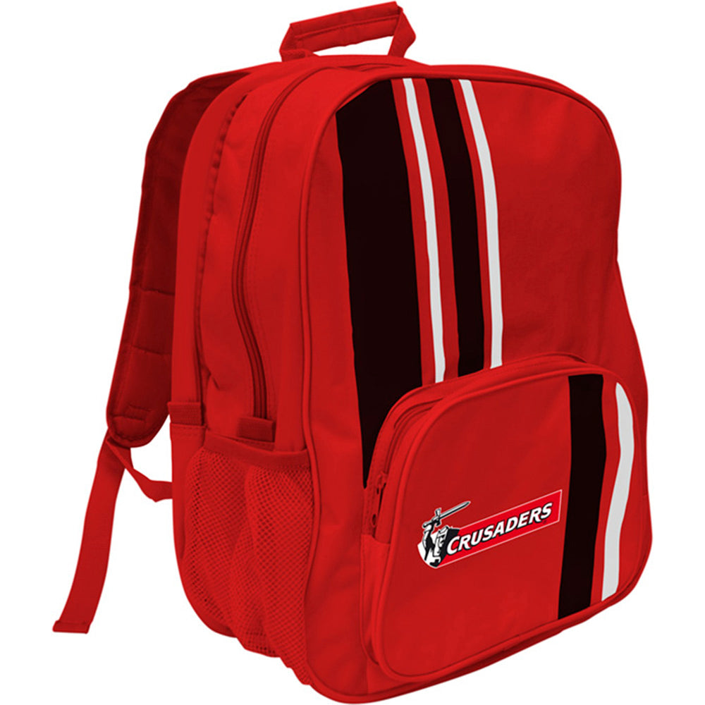 Crusaders Printed Backpack