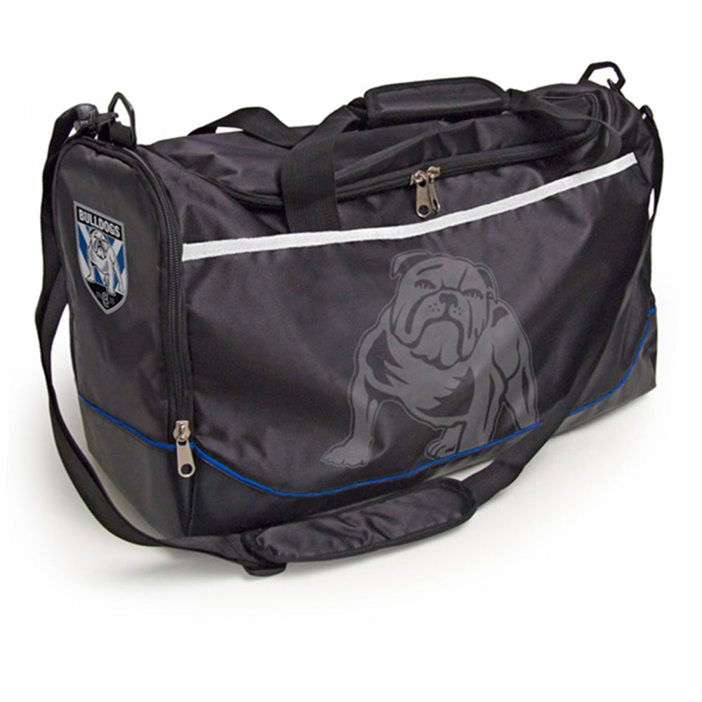 Bulldogs Sports Bag