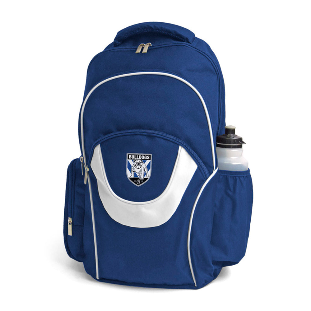 Bulldogs Fusion Backpack