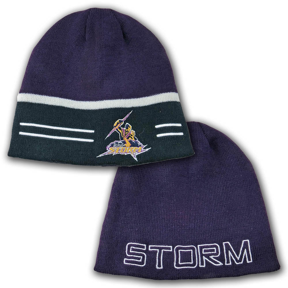 Storm Switch Reversible Beanie