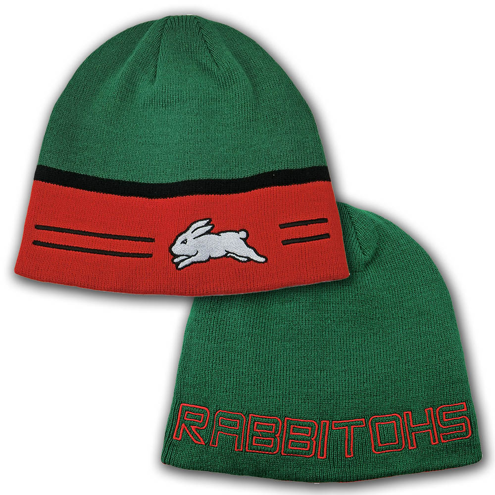 Rabbitohs Switch Reversible Beanie