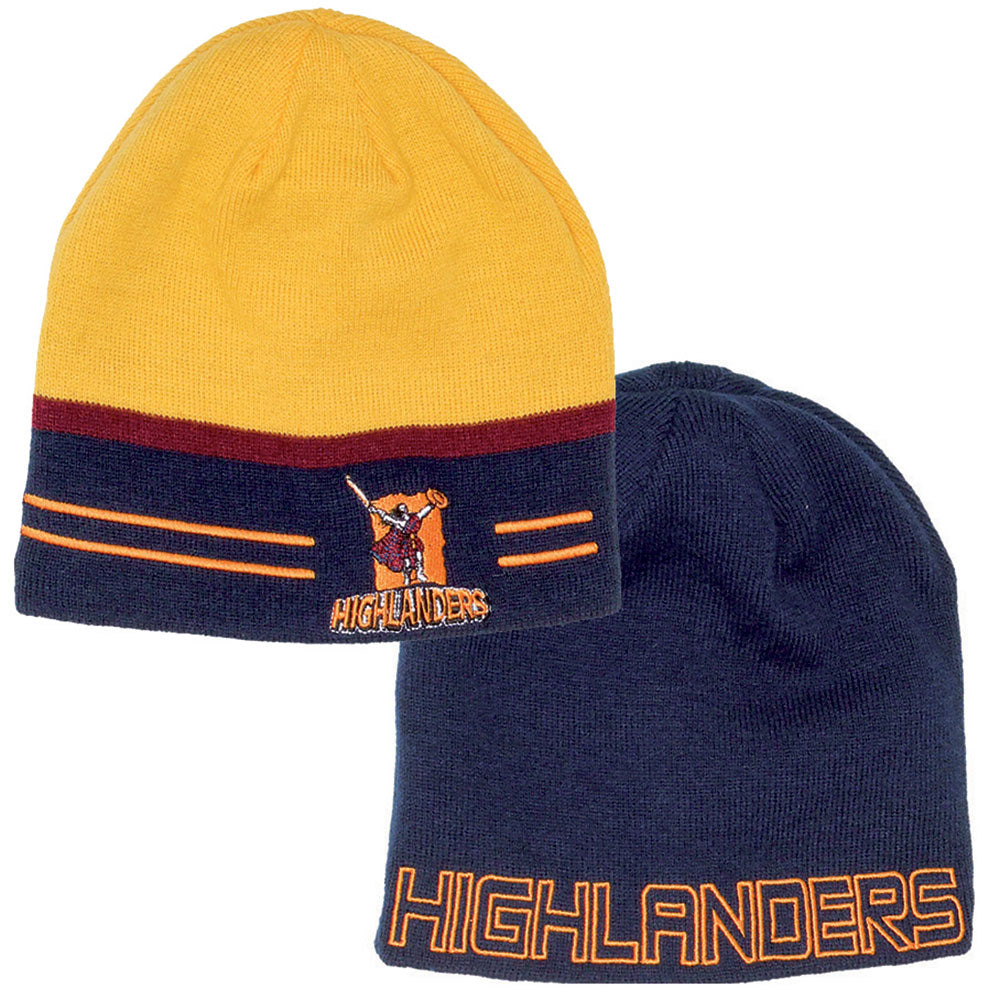 Highlanders Switch Beanie