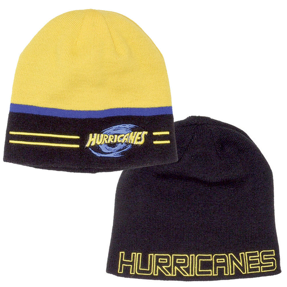 Hurricanes Switch Beanie