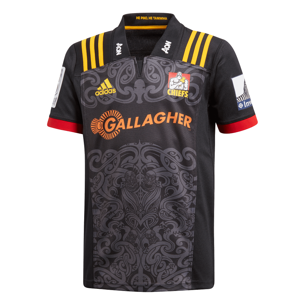 Chiefs Jersey Youth 2018