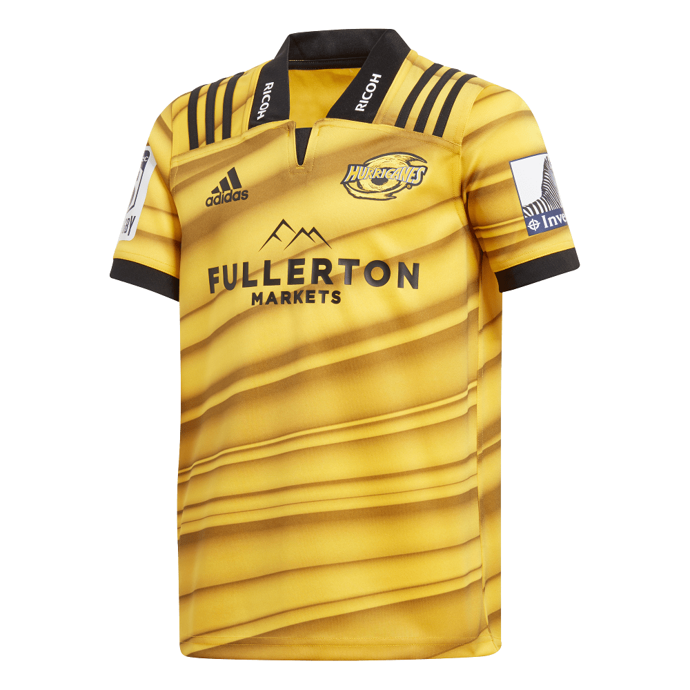 Hurricanes Jersey Youth 2018