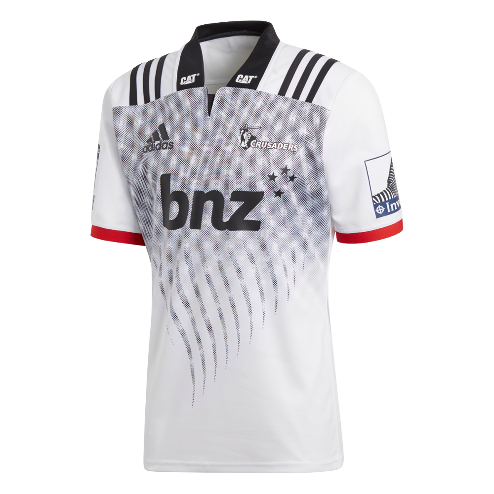 Crusaders Away Jersey 2018