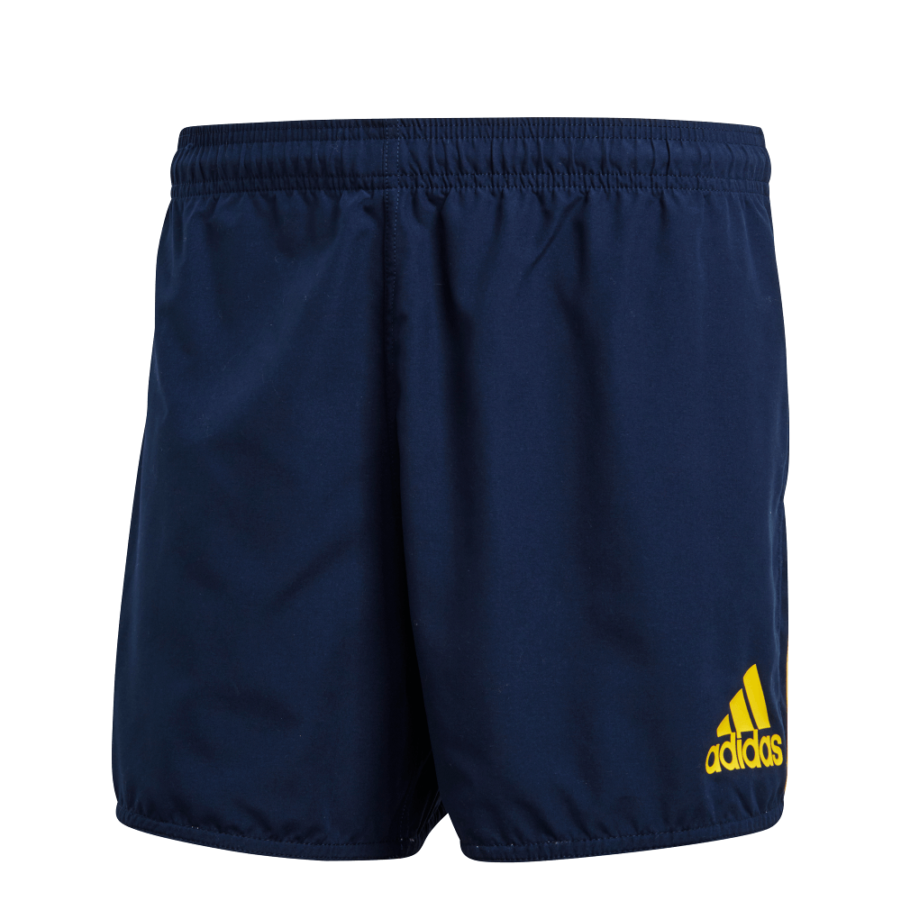 Highlanders Supporter Shorts 2018