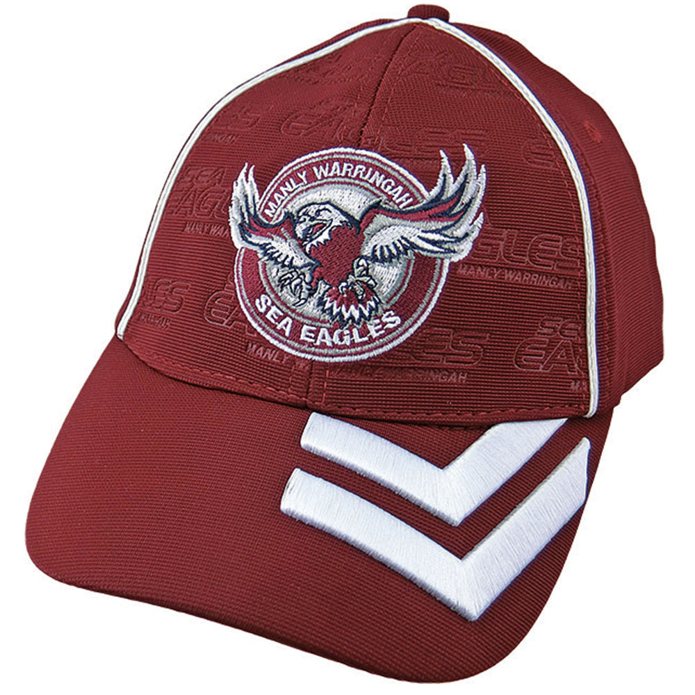 Sea Eagles Chevron Cap