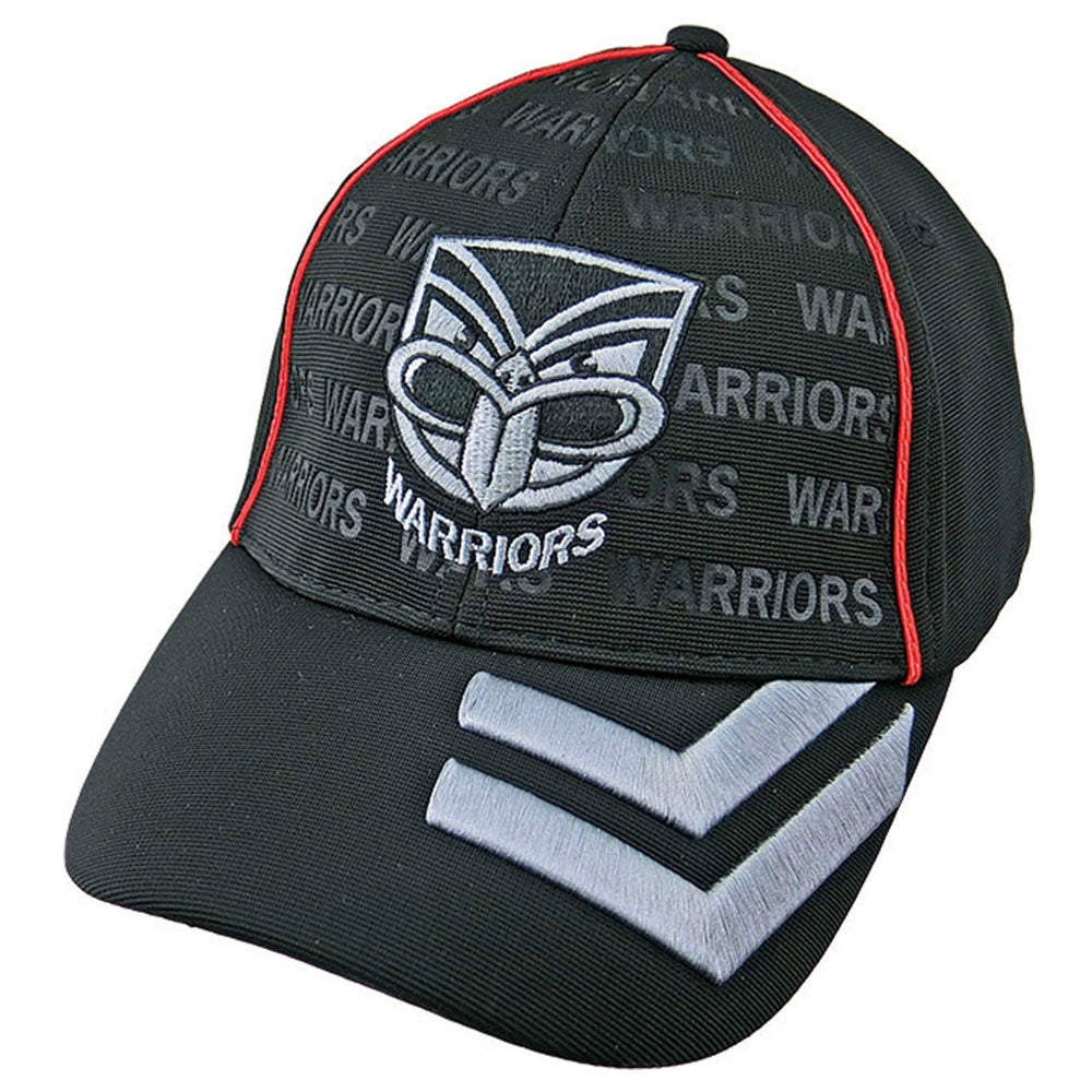 Warriors Chevron Cap