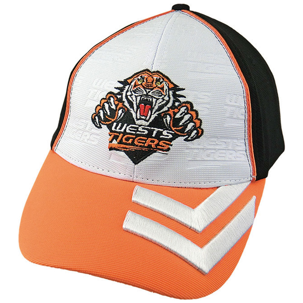 Tigers Chevron Cap