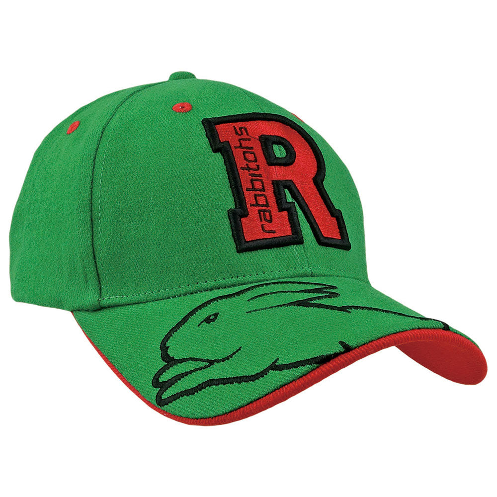 Rabbitohs Icon Cap